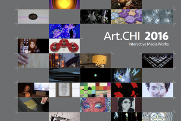 artCHI2016 cover